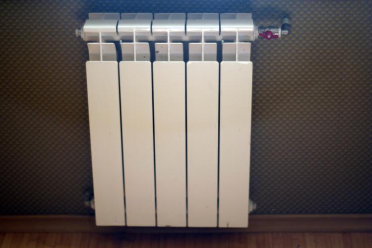Биметаллические радиаторы установка своими руками