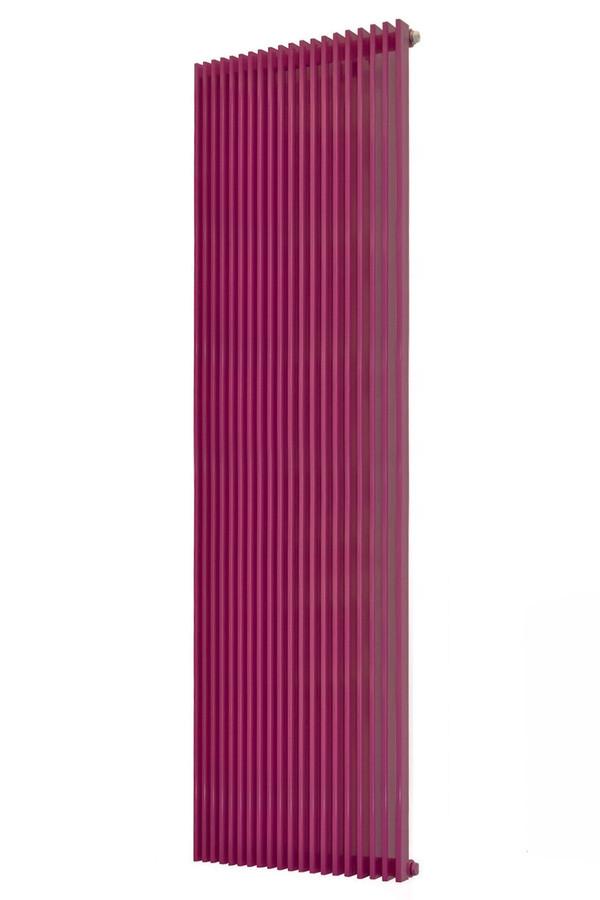 Стальной трубчатый радиатор KZTO Параллели В1-2000 шаг 25 (Нижнее подключение) отзывы - Dom-Termo Москве